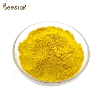 Wholesale Bee Pollen Powder Raw High Quality Organic Wholesale 100% Natural from china suppliers
