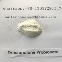 Buy cheap CAS 521-12-0 Oil Based Steroids Masteron Drostanolone Propionate 100mg/ml Injection from wholesalers