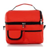 Wholesale 24x16x21cm Insulated Cooler Lunch Bag from china suppliers