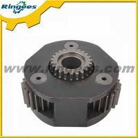 Sumitomo SH200 swing reduction gearbox carrier assy, swing device gear carrier assembly