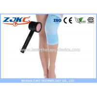 China Small Risk Tennis Elbow Hand Held Pain Relief Device , Cold Low Level Laser Therapy wholesale
