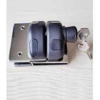 Wholesale glass fence gate latch lockable EK300.24 from china suppliers