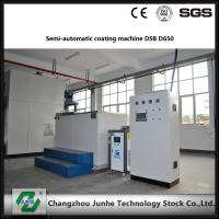 Professional Metal Coating Line Machine Equipment For Large Workpiece Max Capacity 1600kg / H