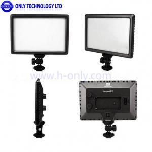 Professional Panel LED Camera Video Light LED Photography Light CRI 90