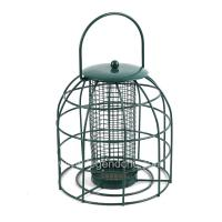 Wholesale Rust Resistance Automatic Wild Bird Feeder For Outdoor Ecological Friendly from china suppliers