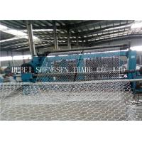 Wholesale Blood Protection Gabion Stone Cage Wire Mesh from china suppliers