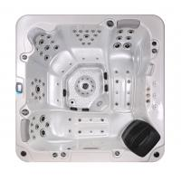 Quality Combo Massage Pure Spa Hot Tub , Jet Spa Tub With Aesthetic Design SAA / CE for sale