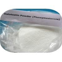 Fluoxymesterone Halotestin CAS 76-43-7 , Anabolic Steroid Muscle Growth Supplements
