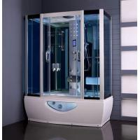 luxury steam shower cabin with whirlpool function in Hangzhou