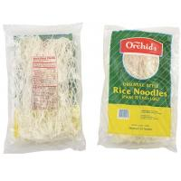 China Orchids Oriental Style Rice Flour Noodles , Fresh Rice Noodles Full Nutritions on sale