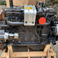 Wholesale PC200 PC210 PC200-8 PC210-8 SAA6D107E-1 QSB6.7 260hp 194kW new diesel excavator engine assy from china suppliers