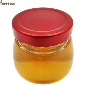Wholesale Natural Jujube Honey Pure Organic Sider Honey Healthy from china suppliers