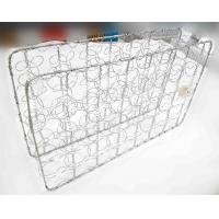 Buy cheap High - Strength Electroplated Silver Bright Mesh Sofa Seat Bag , Anti - Rust from wholesalers