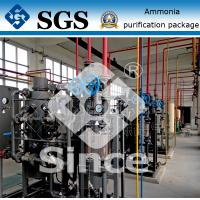 Wholesale AmmoniaDecompositionGenerator Gas Purifier System High Performance from china suppliers