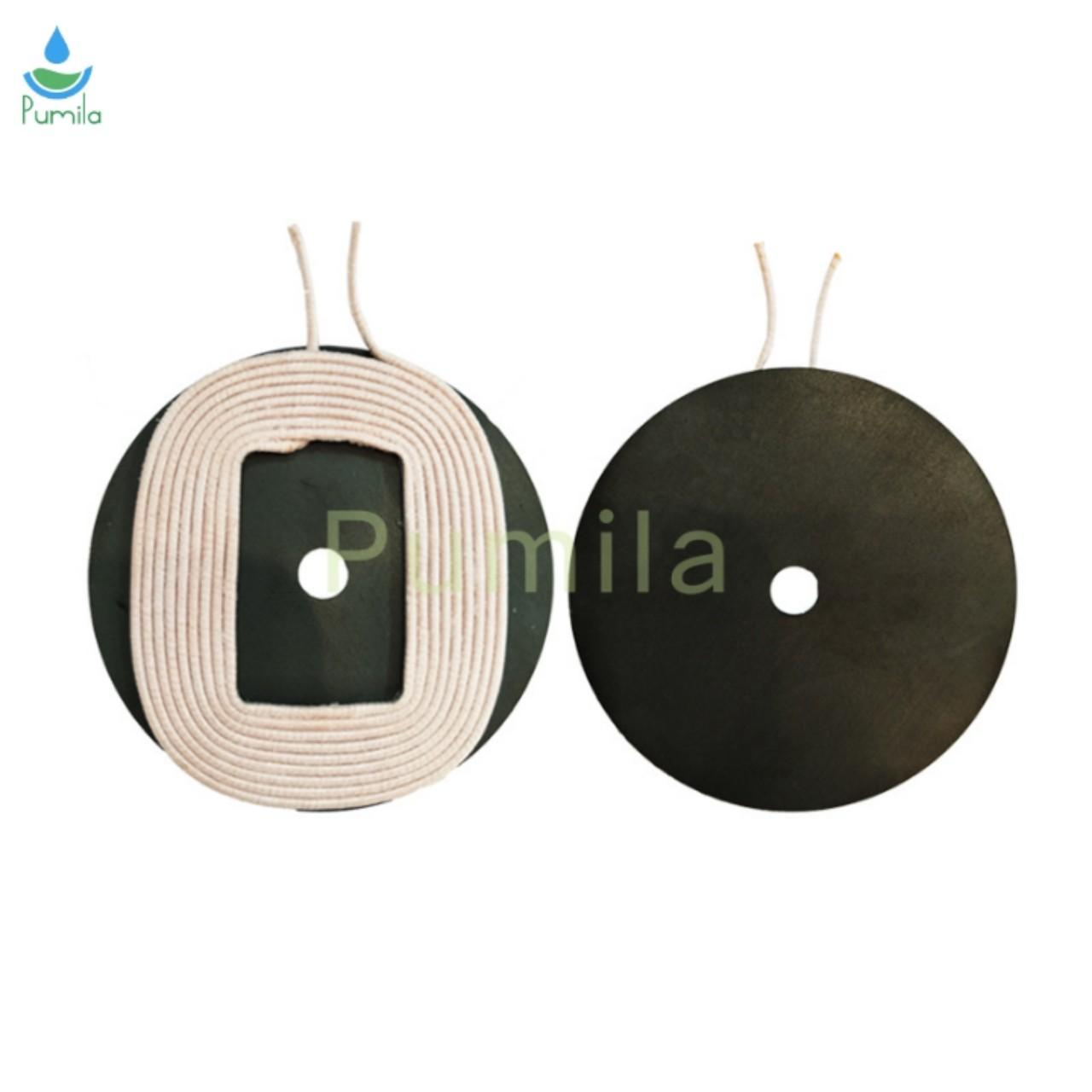 Wholesale 43mm Wireless charger coil A11 for Vishay Dale Electronics from china suppliers