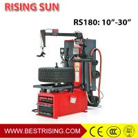 China Leverless used automatic tire removal machine on sale