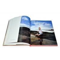 Wholesale Colorful Glossy Paper Baby Photo Album Book Printing Catalogue Printing Services A4 B5 from china suppliers