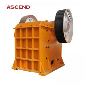 Wholesale PE250x400 Jaw Stone Crusher Machine from china suppliers