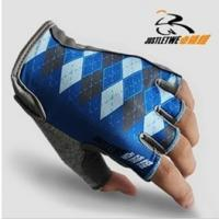 Wholesale fingerless cycling gloves from china suppliers