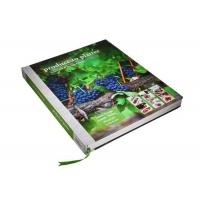 Wholesale Custom Cloth Hardcover Book Printing Magazines Catalogs With Paperback Printing from china suppliers