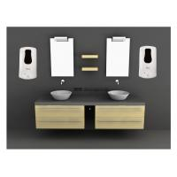 Spray Commercial Bathroom Soap Dispensers , commercial soap dispensers ...