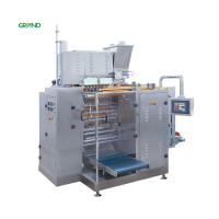 Wholesale Powder Filling Sachet Packing Machine F900E 4 Side Sealing Multi Line from china suppliers