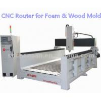 China Foam Cutting CNC Machine CC-B1325B on sale