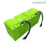 Wholesale Jump Car Start EV Lithium Battery Pack High Power Rechargeable Aluminum Charger from china suppliers