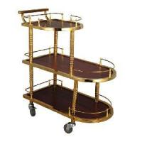 Wholesale Liquor Trolley (S-2B) from china suppliers