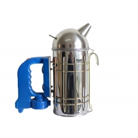 Wholesale European Electrical Bee Smoker L Size of Bee Hive Smoker from china suppliers