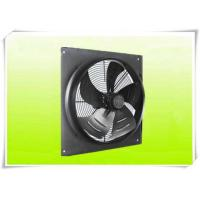 China YWF Axial Fan with Square Plate 220V Explosion proof industrial axial flow fan on sale