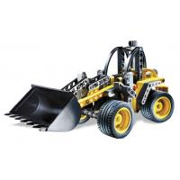 Wholesale SZ-18 four wheel drived loader from china suppliers