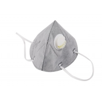 Wholesale Healthy Breathing Meltblown Fabric Bfe95 Kn95 Dustproof Mask from china suppliers