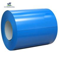 Wholesale Prepainted  Galvanized Steel Sheet Building Material 0.12-1.2mm Thickness from china suppliers