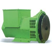 Small 12kw / 15kva Brushless AC Generator With 2 / 3 Pitch For Perkins Generator Set
