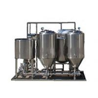 China 50L micro beer machine craft beer brewing at home on sale