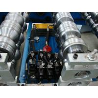 Wholesale Automatic Metal Corrugated Roll Forming Machine, Hydraulic Unit with Cooler from china suppliers