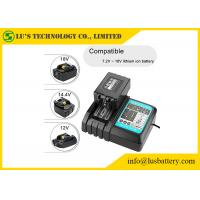 Wholesale DC18RC makit charger 18V Lithium-Ion Rapid Optimum Charger - Digital Camera Battery Chargers from china suppliers