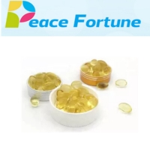 Wholesale GMP 200IU 400IU Vitamin E Oil Capsules For Skin Whitening from china suppliers