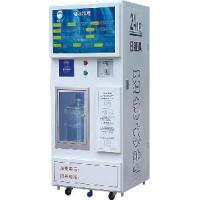 Wholesale Auto Water Vending Machine With IC Car and Coin (800GPD) from china suppliers