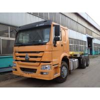Wholesale Hook Arm Garbage Compactor Truck 6x4 20M3 Capaicty For 30-40T Load Capacity from china suppliers