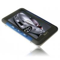 MP4 player 1.8 inch scree with cross button and TF card slot