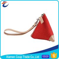 Wholesale Beautiful And Innovation Small Ladies Wallet , Cute Wallets For Girls from china suppliers