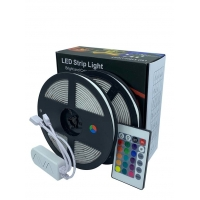 Wholesale 10M 28pcs 220V Smart Wifi LED Strip Lights from china suppliers
