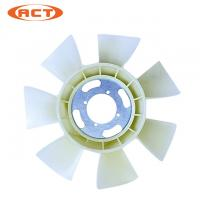 Buy cheap Diesel Engine Cooling Fan Blade YM129612-44740 For PC40/50 Excavator from wholesalers