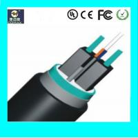 Wholesale 1core-2 core FTTH drop cable GJXFHA for duct from china suppliers