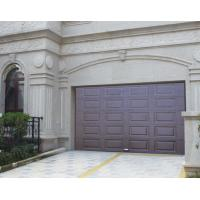 Wholesale Automatic Steel Garage Door Electric Operate Type With Remote Control from china suppliers