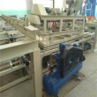 Wholesale Automatic Board Making Machine , Multi Function Fiber Cement Board Production Line from china suppliers