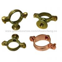 Wholesale Brass pipe fitting from china suppliers