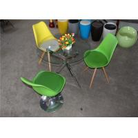 China adjustable green bar chair with 380 reloving funtion  in the H-310-1 wholesale
